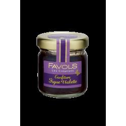 Favols - Confiture de Figue Violette