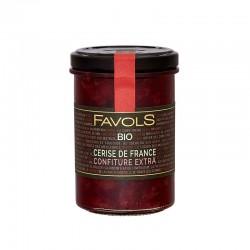 Confiture Cerise de France