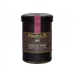 Confiture Cassis de France