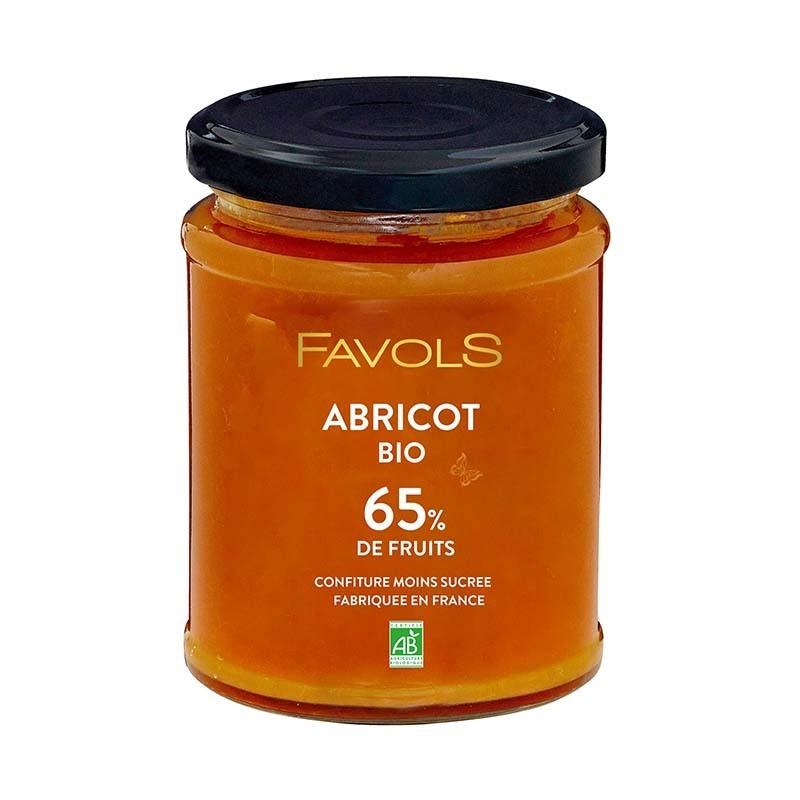 Confiture Abricot de Provence
