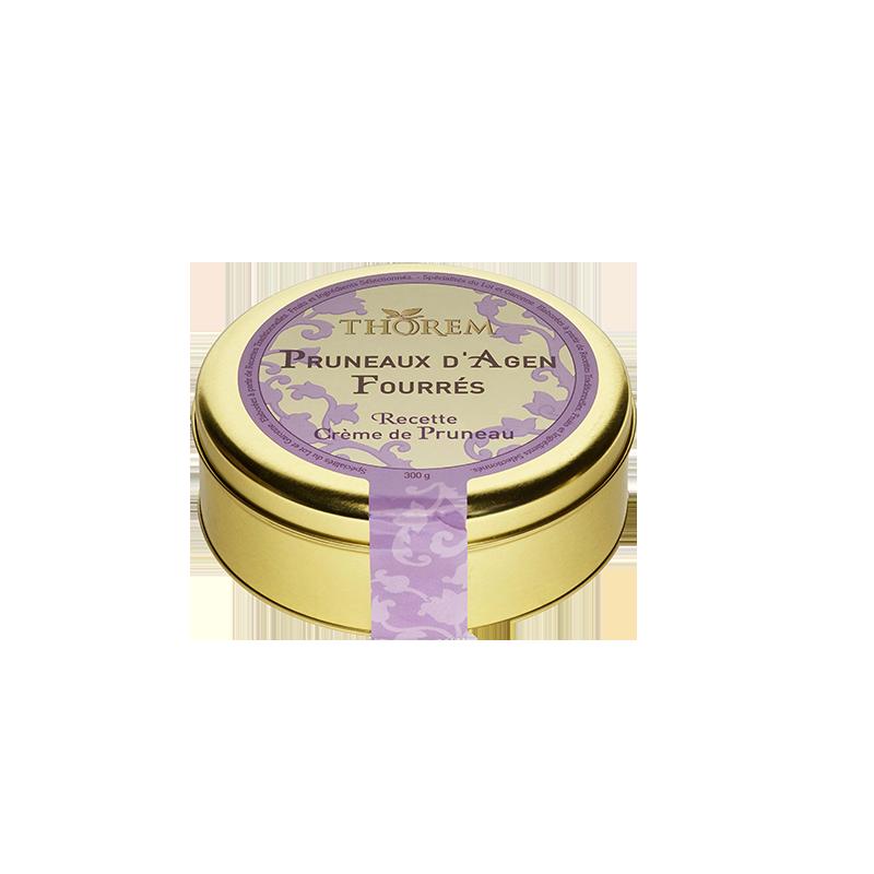 Favols - Pruneaux Fourrés crème Pruneau