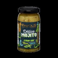 Favols - Délice Mojito