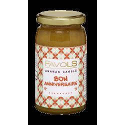Bon Anniversaire (Ananas...